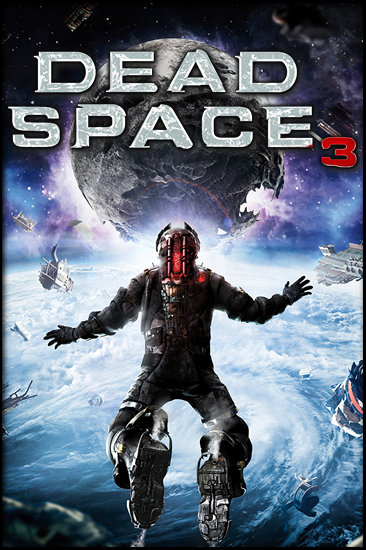 Dead Space 3: Limited Edition (2013) PC | RePack by xatab