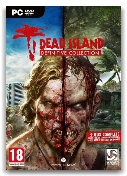 Dead Island - Definitive Edition (2016) PC | RePack by xatab